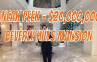 Open-House-in-Beverly-Hills-Today-Christophe-Choo-Official-Video-Beverly-Hills-Real-Estate
